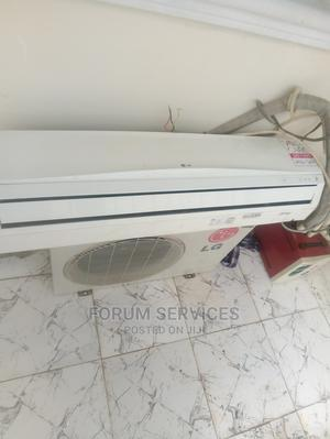 Used LG 2 HP AC for Sale | Home Appliances for sale in Edo State, Benin City