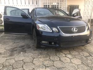 Lexus GS 2006 300 AWD Blue   Cars for sale in Lagos State, Surulere