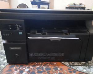 Hp Laserjet M1132 MFP | Printers & Scanners for sale in Oyo State, Egbeda