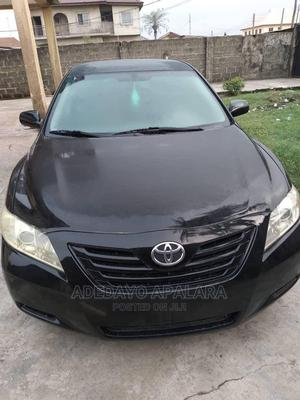 Toyota Camry 2009 Black | Cars for sale in Lagos State, Alimosho