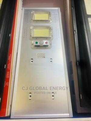 100watt FOYU Solar Street Light | Solar Energy for sale in Imo State, Orlu