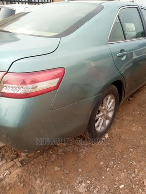 Toyota Camry 2011 Green | Cars for sale in Abuja (FCT) State, Karu