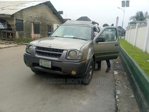 Nissan Xterra 2002 SE 4x4 Gray | Cars for sale in Rivers State, Port-Harcourt