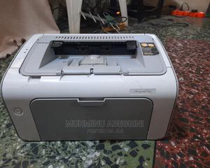 Hp Laserjet P1102 | Printers & Scanners for sale in Oyo State, Egbeda