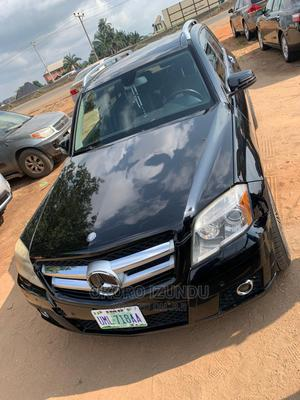 Mercedes-Benz GLK-Class 2012 350 4MATIC Black | Cars for sale in Imo State, Owerri
