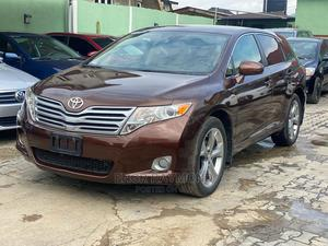 Toyota Venza 2012 | Cars for sale in Lagos State, Ikeja