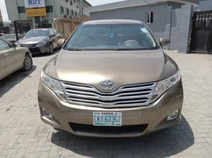 Toyota Venza 2010 AWD Brown | Cars for sale in Lagos State, Ajah