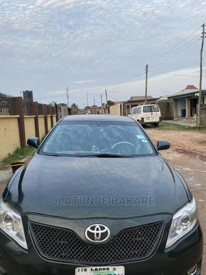 Toyota Camry 2008 2.4 LE Green | Cars for sale in Lagos State, Ikorodu