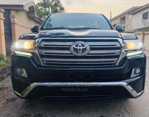 Toyota Land Cruiser 2010 4.5 V8 TD GX-R Black | Cars for sale in Lagos State, Yaba