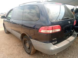 Toyota Sienna 2003 Blue | Cars for sale in Lagos State, Ojodu
