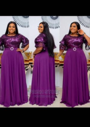 Sophisticated and Quality Turkey Gown for Women   Clothing for sale in Lagos State, Ajah