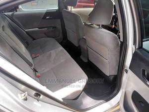 Honda Accord 2014 Silver | Cars for sale in Rivers State, Port-Harcourt
