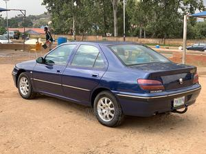 Peugeot 406 2002 Blue | Cars for sale in Plateau State, Jos