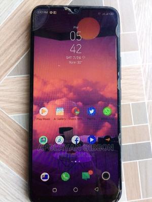 Infinix Hot 8 32 GB Black | Mobile Phones for sale in Kwara State, Ilorin West