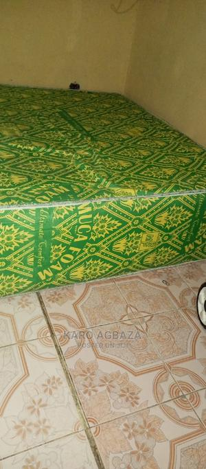 Best Muca Foam Very New | Furniture for sale in Delta State, Ndokwa West