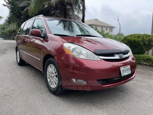 Toyota Sienna 2008 Red   Cars for sale in Abuja (FCT) State, Gwarinpa