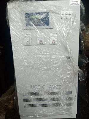 Single Phase Rectifier Battery Charger   Electrical Equipment for sale in Abia State, Aba South