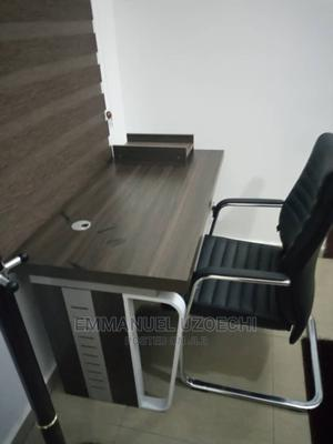 Office Table and Office Chair | Furniture for sale in Lagos State, Ikoyi