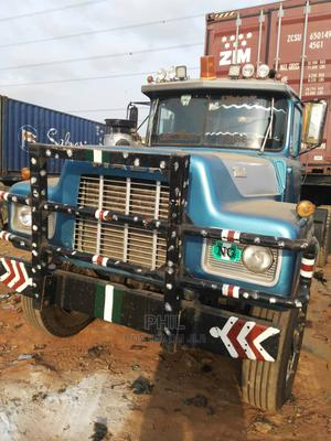 2 Mack Trailers R Model in Extremely Good Condition   Trucks & Trailers for sale in Lagos State, Ejigbo