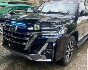 Toyota Highlander 2013 Black   Cars for sale in Lagos State, Lekki