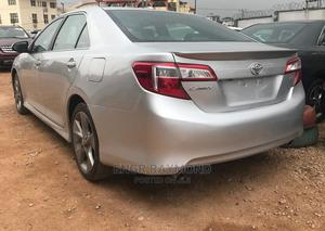 Toyota Camry 2012 Silver | Cars for sale in Lagos State, Ikeja