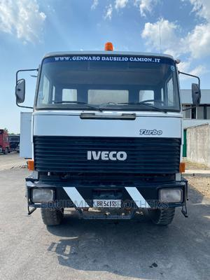 Iveco Concrete Mixer   Heavy Equipment for sale in Lagos State, Lekki