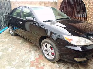 Toyota Camry 2003 Black | Cars for sale in Abuja (FCT) State, Galadimawa