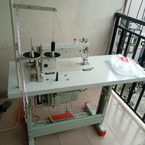 Emel 8500 Industrial Straight Sewing Machine | Manufacturing Equipment for sale in Rivers State, Port-Harcourt