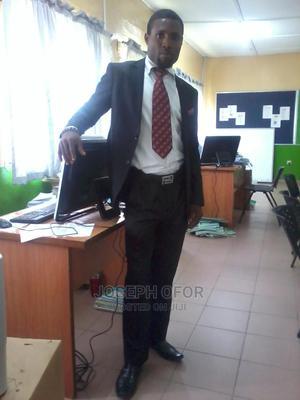 Computing IT CV | Computing & IT CVs for sale in Lagos State, Lagos Island (Eko)
