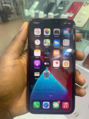 Apple iPhone XR 64 GB Red   Mobile Phones for sale in Lagos State, Ikorodu