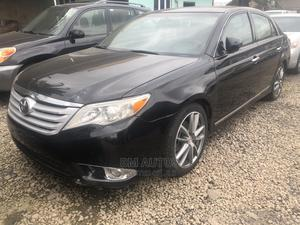 Toyota Avalon 2012 Black   Cars for sale in Lagos State, Ojodu