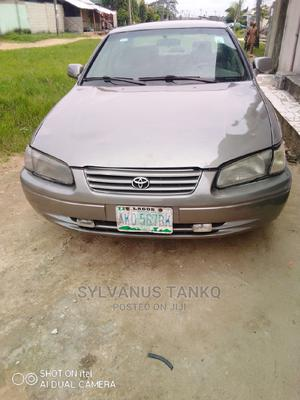 Toyota Camry 2000 Gray   Cars for sale in Rivers State, Port-Harcourt