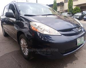 Toyota Sienna 2008 LE Blue   Cars for sale in Lagos State, Ikeja