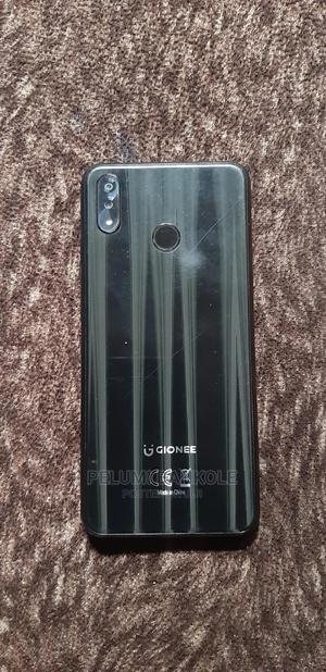 Gionee X2 32 GB Black | Mobile Phones for sale in Lagos State, Agege