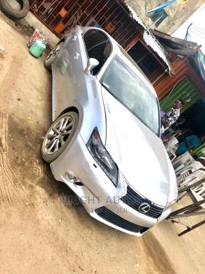 Lexus GS 2013 350 Silver   Cars for sale in Lagos State, Surulere