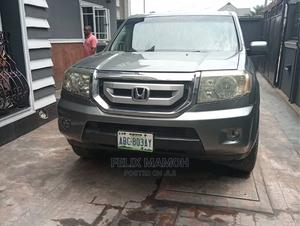 Honda Pilot 2009 Green | Cars for sale in Rivers State, Obio-Akpor
