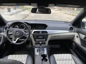 Mercedes-Benz C300 2012 Gray | Cars for sale in Lagos State, Ikeja