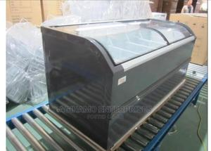 Combined Island Freezer   Security & Surveillance for sale in Lagos State, Ikorodu