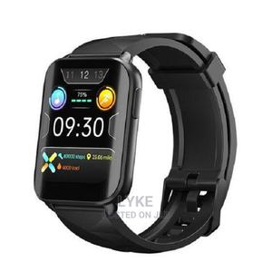 Oraimo Curved Display Ip68 Waterproof Smart Watch Osw 16 | Smart Watches & Trackers for sale in Lagos State, Ikeja