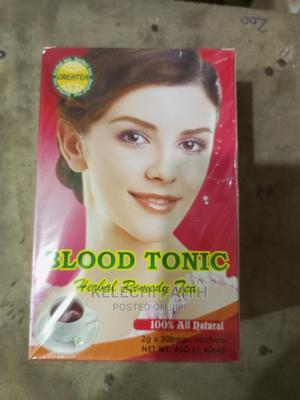 Blood Tonic Herbal TEA   Vitamins & Supplements for sale in Lagos State, Amuwo-Odofin
