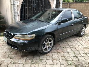 Honda Accord 2000 | Cars for sale in Oyo State, Egbeda