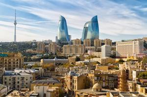 100% Azerbaijan Business Visa Guaranteed: Fast Processing   Travel Agents & Tours for sale in Lagos State, Yaba