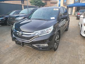 Honda CR-V 2016 Gray | Cars for sale in Oyo State, Egbeda