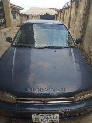 Honda Accord 1999 Blue | Cars for sale in Oyo State, Ibadan