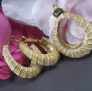 Jewelry Set (Pendant and Earring) | Jewelry for sale in Lagos State, Abule Egba