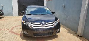 Toyota Venza 2013 LE FWD V6 Black   Cars for sale in Lagos State, Oshodi