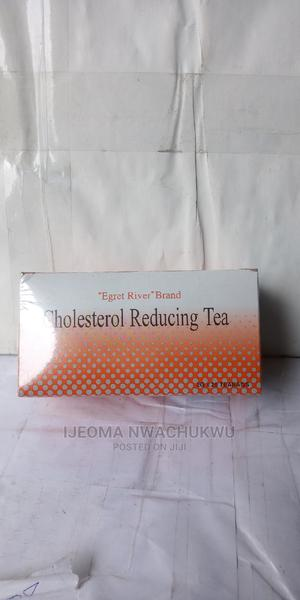 Cholesterol Reducing Tea   Vitamins & Supplements for sale in Lagos State, Isolo