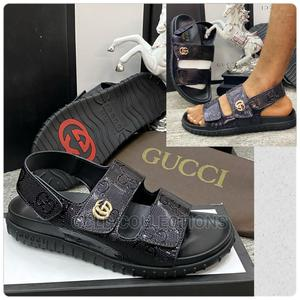 New Lovely Men's Sandals. | Shoes for sale in Lagos State, Magodo