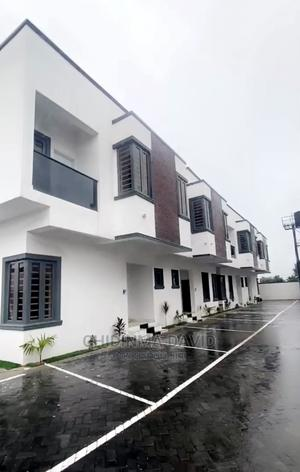 3bdrm Maisonette in Lekki Scheme 2, Ajah for Sale   Houses & Apartments For Sale for sale in Lagos State, Ajah