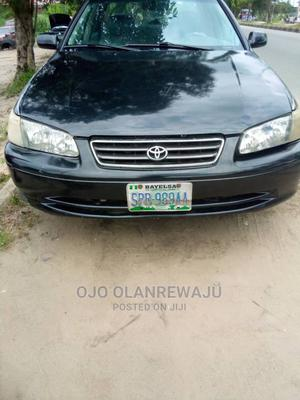 Toyota Camry 2003 Black | Cars for sale in Bayelsa State, Yenagoa